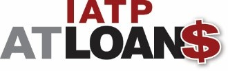 IATP AT LOANS Logo